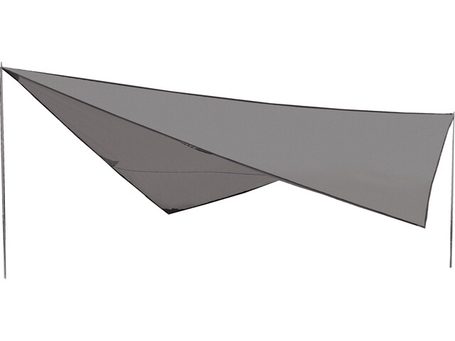 High Peak Tarp 1 Grey